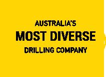 Australia's most diverse drilling company