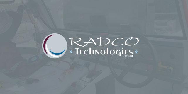 radco technologies logo